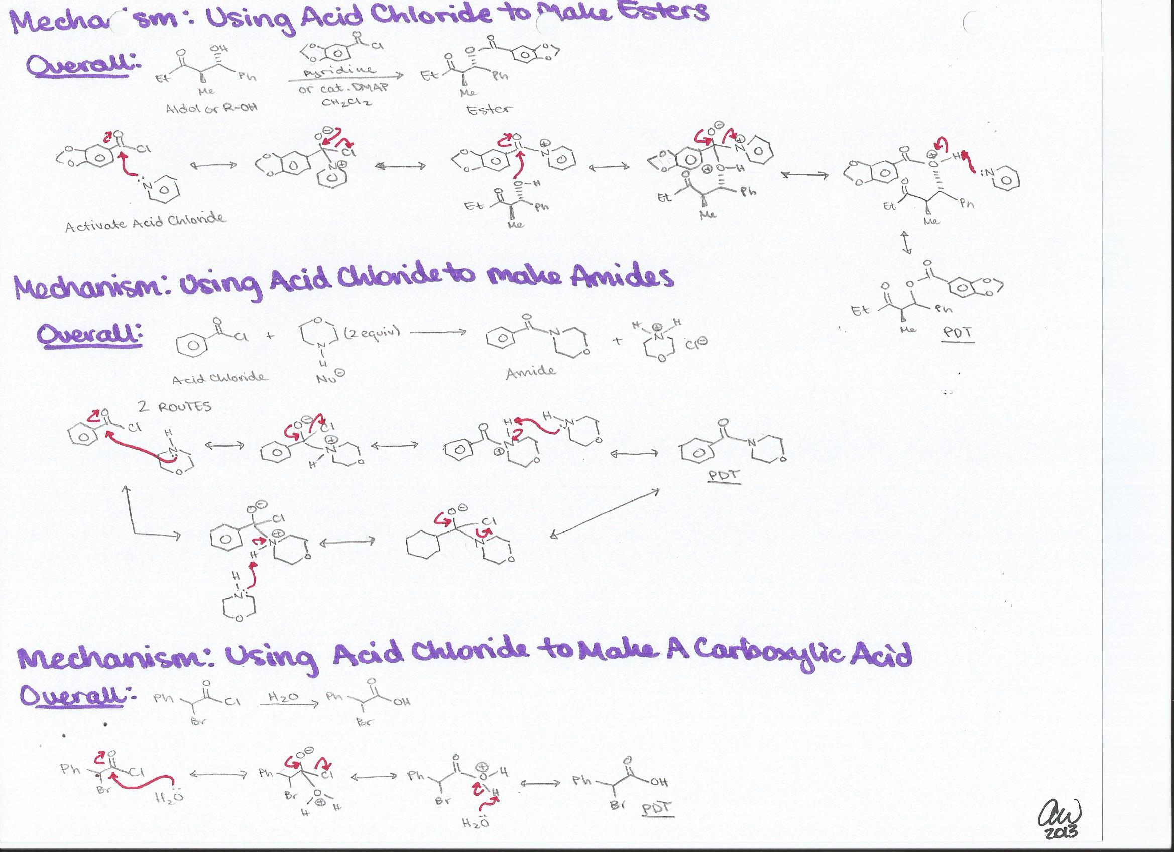 Grignard metathesis method
